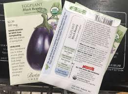 pocket size seed packets speak volumes wtop