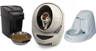 Gadgets For Pets Game Console And Other Pets Care Automation Gadgets Nootrix