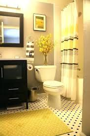 Yellow Bathroom Rug Yellow And Gray Bathroom Rug Amazing Yellow And Gray Bathroom Rug
