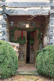holiday decorated homes 464 best holidays at the mountain house images on pinterest