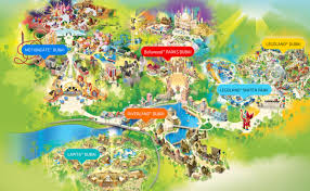 Middle East Map Capitals by Flitto Content Dubai Has Just Opened A U0027mega Theme Park