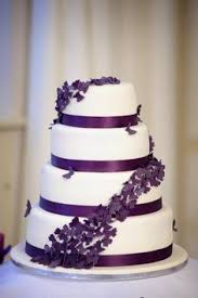 butterfly wedding cake 2 tier square cake with fresh orchids wedding cakes gluten