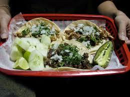 cantina u0027 vs taqueria the taco bell challenge taco trucks in