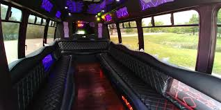 22 3 passenger luxury limo bus affordable limousine