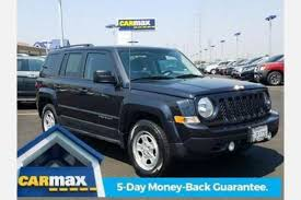 2010 jeep patriot price used 2014 jeep patriot for sale pricing features edmunds