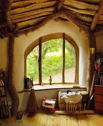 hobbit home interior the eco hobbit house of wales all that is
