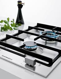 Modular Gas Cooktop B Free Modular Hobs From Barazza