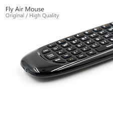 android keyboard update new update gyroscope fly air mouse c120 plus wireless