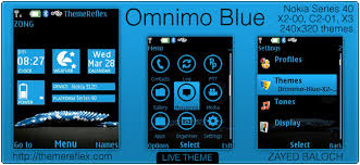 microsoft themes for nokia c2 01 life of a gadget geek personalization on your s40 phone