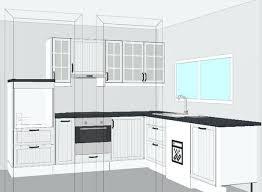 conception de cuisine en ligne conception de cuisine conception cuisine ikea conception 3d cuisine