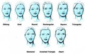 hairstyles for narrow faces haircuts and face shapes the best hairdo beauty tip for your face