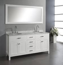 Double Bathroom Vanity by Bathroom Sink Double Vanity With Top Two Sink Bathroom Single