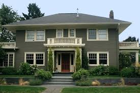 Home Color Design India Exterior Paint binations For Houses