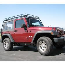 wrangler jeep 2 door expedition rack 07 17 jk wrangler 2 door jeep