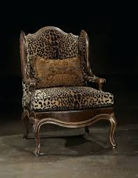 animal print dining room chairs dining chairs printed dining chair covers cool leopard print