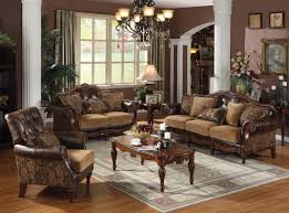Traditional Living Room Ideas by Wooden Coffee Table Design Ideas Concrete Tile Flooring