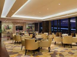 cuisine 騁hiopienne 濟南魯能貴和洲際酒店 原濟南貴和皇冠假日酒店 中國濟南