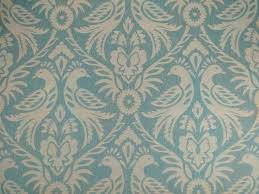 Duck Egg Blue Damask Curtains Clarke U0026 Clarke Harewood Duck Egg F0737 04 Fabric