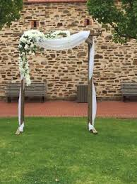 Wedding Arches Adelaide White Wedding Arch In Adelaide Region Sa Gumtree Australia Free