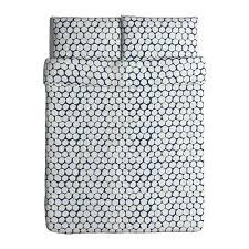 Duvet Sets Ikea Flöng Duvet Cover And Pillowcase S Blue White Duvet Bedrooms