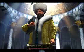Ottomans Wiki by Image Suleiman Publicly Denounces You Civ5 Jpg Civilization