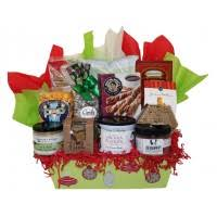 christmas baskets gourmet christmas gift baskets basket pizzazz