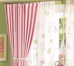 baby nursery decor beautiful ideas baby curtains for nursery pink