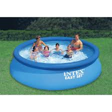 intex easy set pool 12 ft x 30 in by intex at mills fleet farm