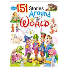 Stories From Around The World Stories Around The World