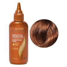 light reddish brown color clairol light reddish brown bo9w beautiful collection hair color