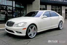 mercedes s class wheels mercedes s class with 22in verde parallax wheels exclusively from