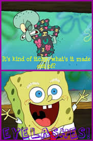 spongebob tear sweater is this one any better squidward i made it with my tears the