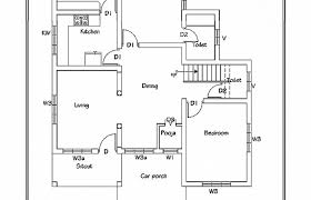 plan of a house modern house plans lake floor plan craftsman country simple small