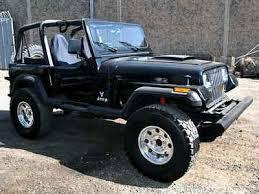 1994 jeep wrangler for sale at deer valley diesel repair inc