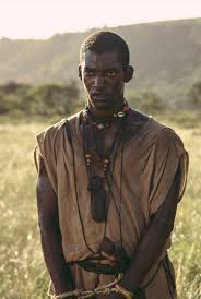 Kunta Kinte Meme - malachi kirby as kunta kinte roots cast history com roots