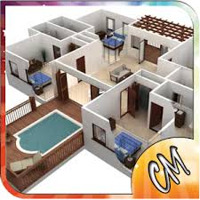 house planner 3d simple house plan android apps on play