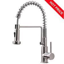 Kitchen Faucets Brands Kitchen Sink Faucets Amazon Com Kitchen U0026 Bath Fixtures