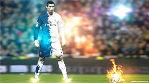 best soccer player ever portugual talent game ronaldo desktop
