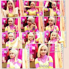 tutorial hijab pashmina kaos yang simple 80 koleksi video tutorial hijab pashmina kaos tahun ini tutorial