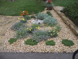 Rock Garden Designs For Front Yards Front Yard Rock Garden Front Yard Ideas Design Shocking
