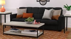 baja convert a couch sofa sleeper bed youtube