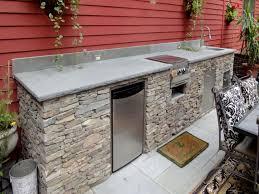Prefab Kitchen Prefab Outdoor Kitchen 12 Lyfe Kitchen Nyc Office Desk For Sale