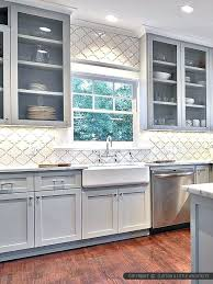 best backsplash for kitchen white tile backsplash moutard co