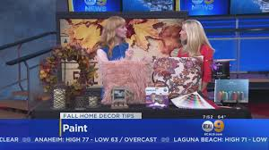 lifestyle expert offers tips on sprucing up your home ahead of