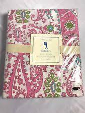 Pottery Barn Brooklyn Pottery Barn Kids Paisley Duvet Covers Ebay