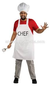 Chef Costume Chef Costumes Chef Costumes Suppliers And Manufacturers