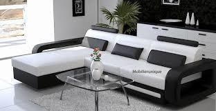 canap design canapé design en cuir schöne canap d angle convertible design pas