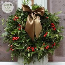 Christmas Wreath Decorating Ideas Photos by Interior Decoration Ideas For Home Cheap Christmas Wreaths
