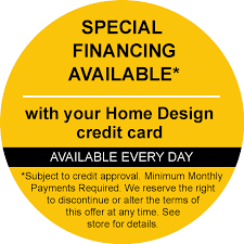 synchrony financial offers affordable options to our customers