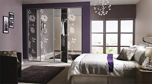 chambre violet et beige chambre violette 20 idées décoration pour un chambre originale